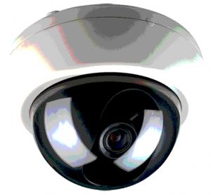 kamera kopułkowa