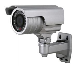 kamery zewnętrzna wandaloodporna IR